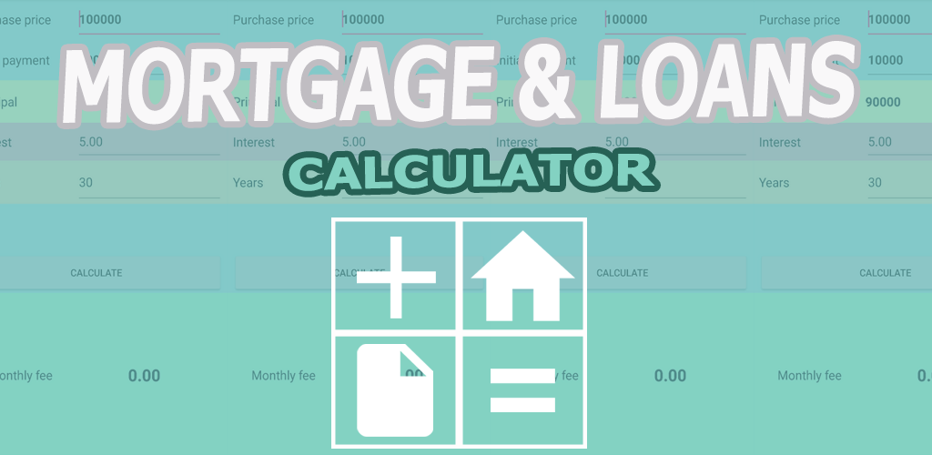 Mortgage and Loans