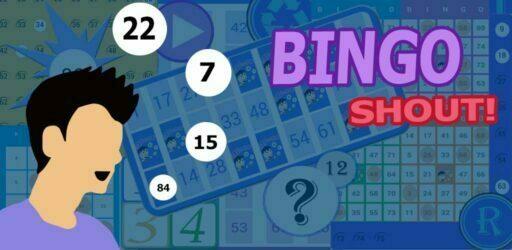 Bingo Shout - Bingo Caller Free