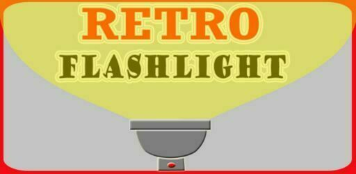 Retro Flashlight