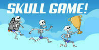 Skull Game - Arcade Games