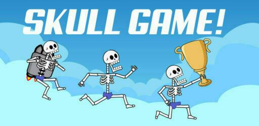 Skull Game - Arcade Games
